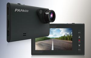 The Better Dashcam