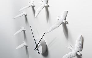 Whimsical Lighting + Clockwork