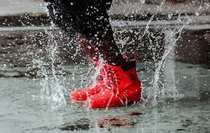 Impressive Rain Gear