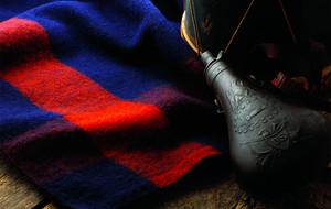 Heritage Wool Blankets