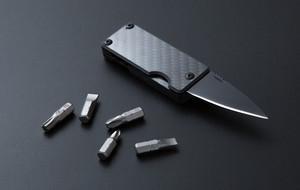 The Cassette Multitool