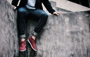 The Lightest Shoes You'll Ever Wear