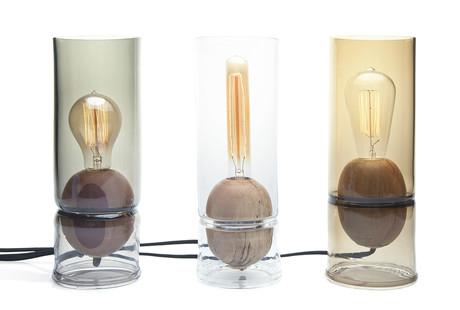 Handblown Lighting & Glassware