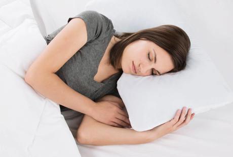 High Tech Pillows & Bedding