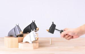 The Rhino Hammer