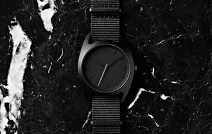 Minimal Quartz Watches