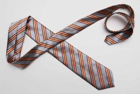 Silk + Cashmere Ties