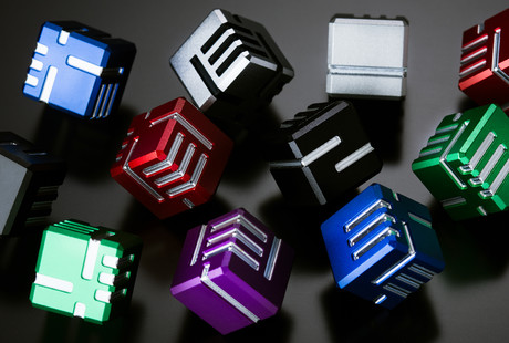 Another Kind Of Dice