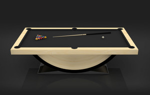 Custom-Made Game Tables