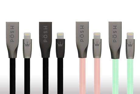Designer Minimalist Cables