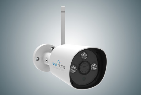 Automatic Home Security Systems