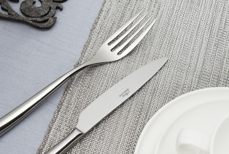 Sophisticated Cutlery