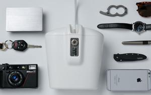The Portable Safe