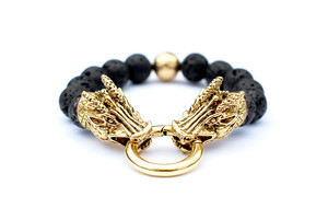 Artistic Beaded Bracelets