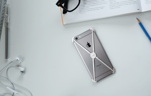 The alt Magnetic iPhone Case