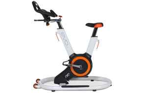 The Most Advanced Indoor Cycle