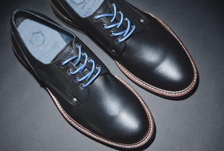 Distinctive Boots + Shoes
