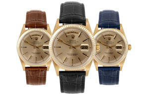 Timeless Luxury Pieces