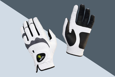 Engineered Golf Gloves