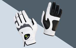 Engineered Golf Gloves