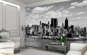 Architectural Wall Decals