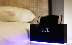 The Intelligent Alarm Clock