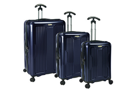 The Ultimate Luggage Collection