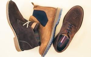 Classic American Footwear