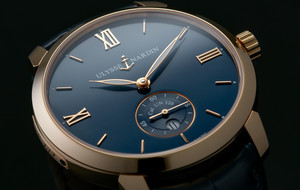 Clerc + Assorted Luxury Timepieces