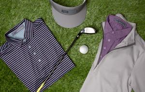 A Fresh New Take on Golfwear