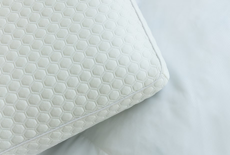 Specialty Bedding + Pillows