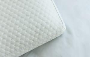 Specialty Bedding + Pillows