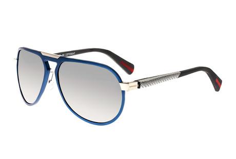 Metal & Carbon Fiber Sunglasses