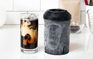 Iced Coffee In Seconds