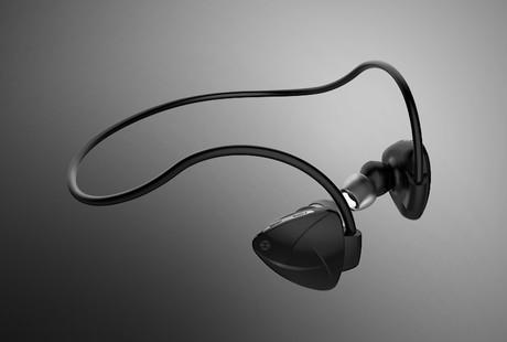 Waterproof Wireless Headphones