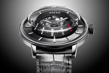 Award-Winning Automatic Watches