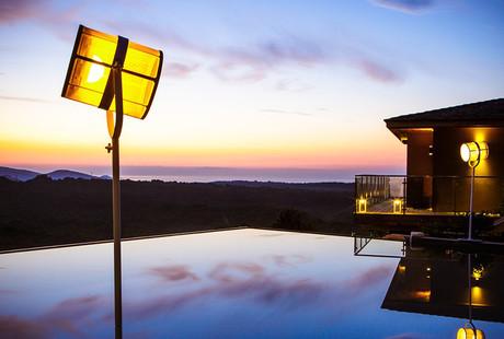 Solar Lighting Redefined
