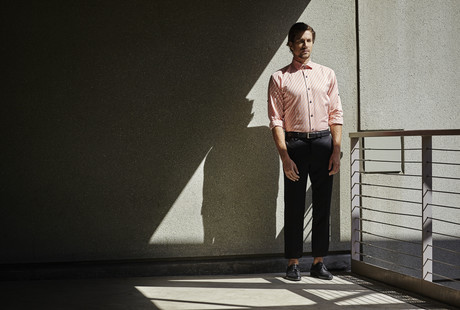 Shirting Made for the Modern Man