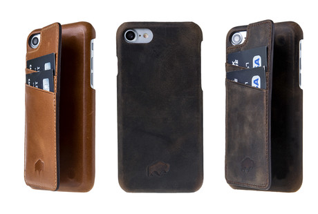 Leather iPhone 7 Accessories