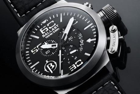 Submarine Inspired Watches