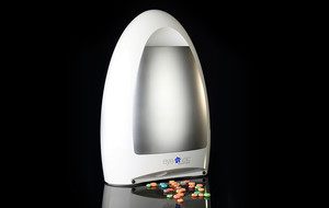 The Touchless Vacuum