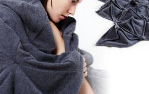 Origami Blanket