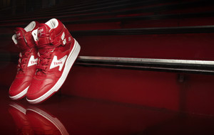 Retro-Inspired Sneakers