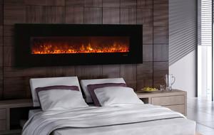 Indoor & Outdoor Fireplaces
