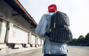 Must-Have Belts, Bags + Hats