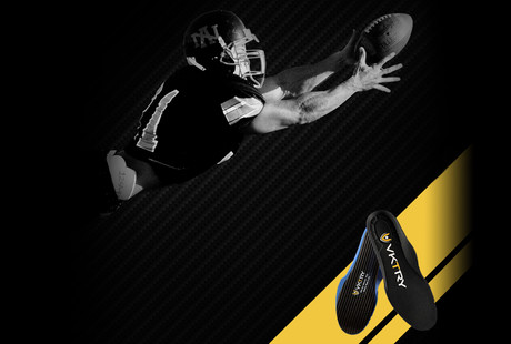 High-Performance Insoles