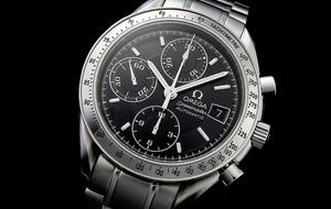 Rolex, Omega, Breitling, Cartier & More