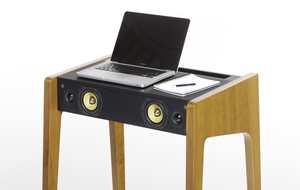 Hi Fi & All-In-One Speakers
