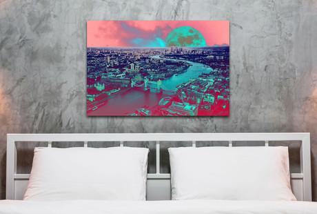 Dreamy Pop Art Prints