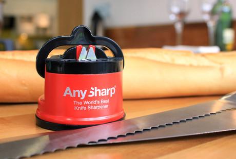 Knife Sharpener & Kitchen Tools